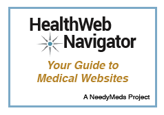HealthWeb Navigator - Guide to Reviewed Medical Websites