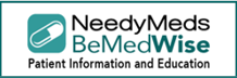 Prescription Assistance Needymeds