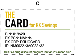 NeedyMeds Card C