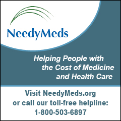 NeedyMeds - Find Help with Your Medication and Health Care Costs