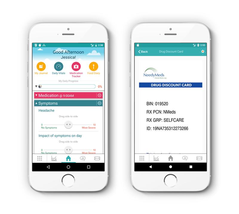 health storylines app - Best Prescription Discount Card Reviews