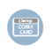Copay cards help insured people with prescription copayments