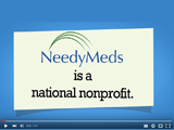 A brief introduction to NeedyMeds